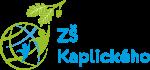 ZŠ Kaplického Logo